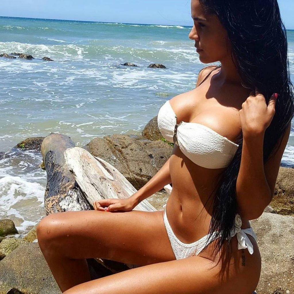 hot chilean women