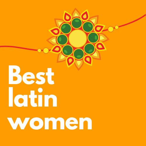 Bestlatinwomen.com
