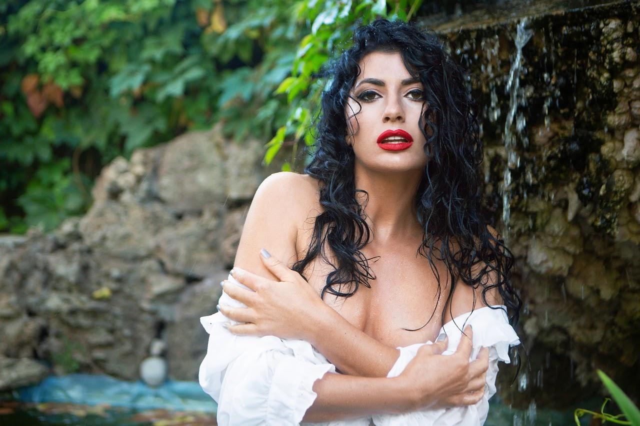 Argentina woman