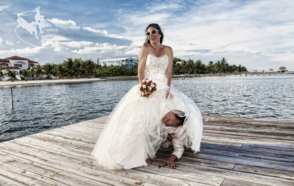 Belize Brides